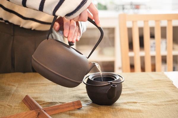 bí quyết giảm cân của người Nhật