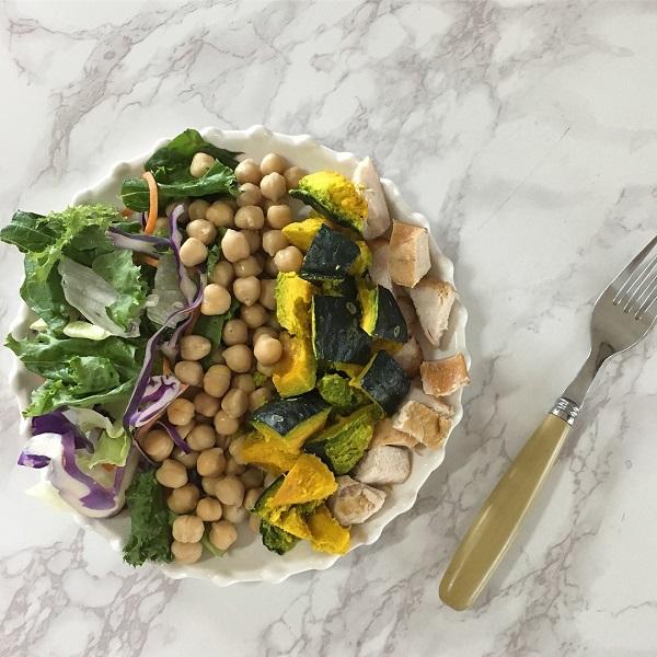 bí quyết ăn ngày 5 bữa để giảm cân