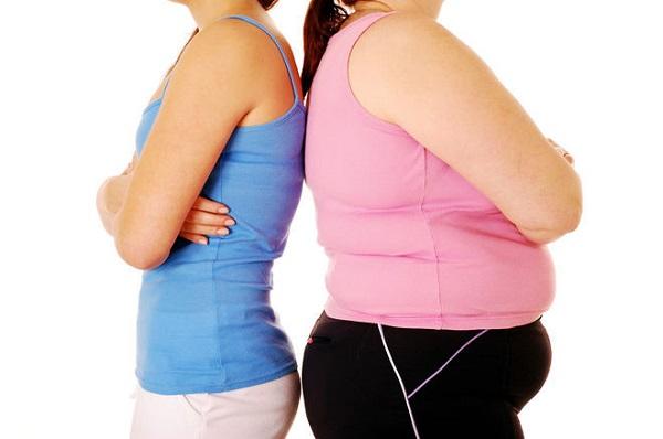 giảm cân đón tết