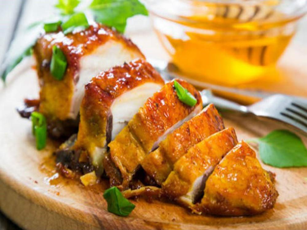 thực đơn giảm cân 1 tuần với ức gà, Thực đơn giảm cân với ức gà trong 1 tuần, ức gà áp chảo giảm cân, sala, món ăn, chế biến, cách làm, giảm cân bằng cách ăn ức gà, cách giảm cân nhanh nhất tại nhà trong vòng 1 tuần, cách làm thịt gà giảm cân, giảm cân bằng ức gà trong 1 tuần
