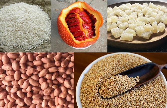 Bánh cáy làm từ những nguyên liệu gì? Bánh cáy bao nhiêu calo?