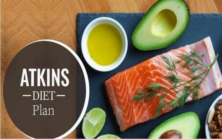 Chế độ ăn kiêng Atkins và những lợi ích bất ngờ cho sức khỏe