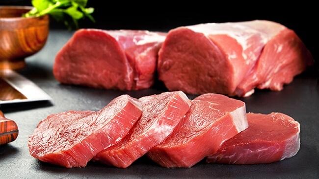 100g thịt heo (lợn) bao nhiêu calo? Ăn thịt heo nhiều có tăng cân không?